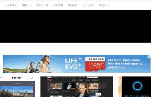 Giải ngố: Tại sao các website lại cuộn dọc thay vì cuộn ngang?