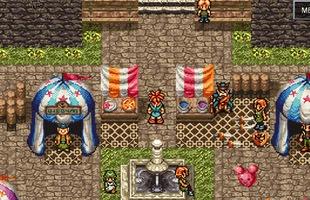 Chrono Trigger hồi sinh tưởng là vui, game thủ lại phẫn nộ vì bê nguyên xi game iPhone bán 300 nghìn trên PC