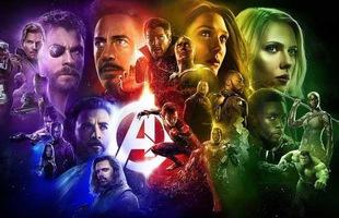 Disney sa thải nhân viên vì quay lén Avengers: Endgame tận... 1 tiếng đồng hồ?