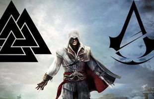 Hé lộ địa điểm và bản đồ của Assassin's Creed Ragnarok