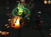 [HOT] Game Việt Huyết Chiến Thiên Hạ lộ diện gameplay cực đã mắt, kết hợp hành động và chiến thuật