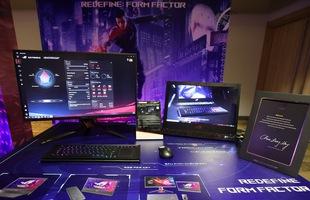 """Laptop gaming khủng bố Asus Mothership hạ cánh tại Việt Nam với giá """"siêu đau thận"""" 180 triệu đồng"""