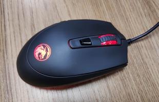 Trên tay chuột gaming giá rẻ E-Dra EM614: 260k khá