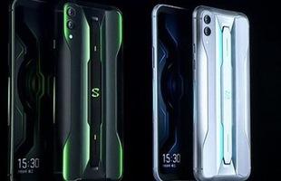 Black Shark 2 Pro chính thức ra mắt: Chip Snapdragon 855+, RAM 12GB, giá 435 USD
