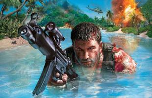 Top 10 tựa game PC những năm 2000 với đồ họa đỉnh cao làm game thủ mãi nhớ
