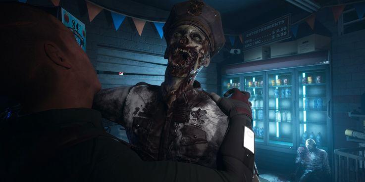 Những tựa game kinh dị sinh tồn hay không kém Resident Evil series