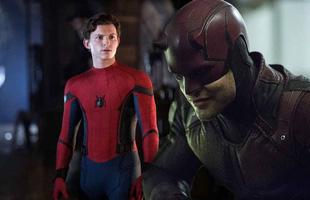 Spider-Man 3: Daredevil trở thành luật sư của Peter Parker?