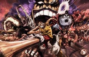 """One Piece: 10 câu nói đầy cảm hứng của """"Tân vương hải tặc tương lai"""" sẽ truyền cảm hứng sống cho bạn đấy!"""