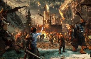 Tin vui cho game thủ: Bom tấn Middle-earth: Shadow of War đang miễn phí trong suốt kỳ nghỉ 2/9