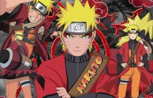 Top 20 nhẫn thuật mạnh mẽ và nguy hiểm nhất từng xuất hiện trong Naruto và Boruto (P2)