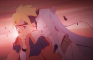 """Boruto: Quá trình Momoshiki """"giải nén"""" đạt 80%, cái chết của con trai Naruto là không thể tránh khỏi?"""