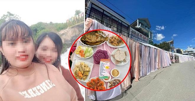 """Dân mạng lùng ra danh tính cô dâu """"bùng"""" 150 mâm cỗ cưới ở Điện Biên khiến nhà hàng cầu cứu"""
