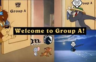 Mượn phim Tom và Jerry, Suning tuyên bố: