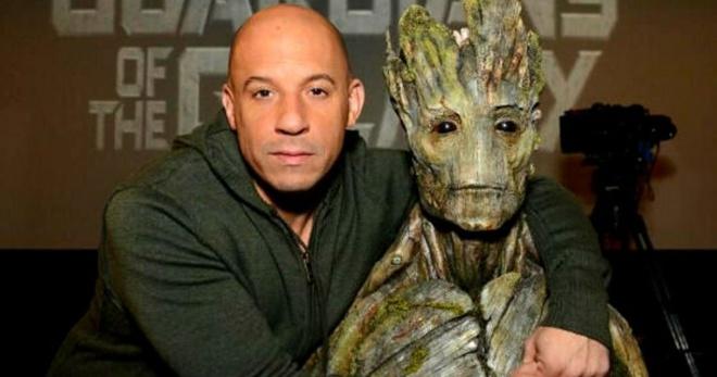 Vì sao Vin Diesel đồng ý đóng