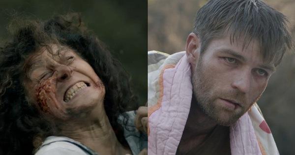"""Muốn """"rớt tim"""" với ông bố vượt ải zombie tìm con ở Trại Xác Sống, phim """"khai pháo"""" mùa Halloween là đây chứ đâu!"""