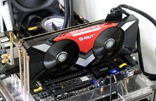 Đánh giá Palit RTX 2070 Dual: Hiệu năng tuyệt vời, giá ngọt chỉ 14 triệu đồng rất đáng nâng cấp