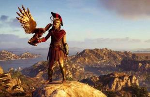 Assasin Creed và những trò chơi tuyệt hay đảm bảo sẽ gây mất ngủ cho mọi game thủ
