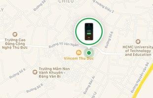 Một anh chàng bị trộm mất iPhone X tại San Francisco, 4 tuần sau tính năng Lost Mode thông báo chiếc iPhone đang ở Việt Nam
