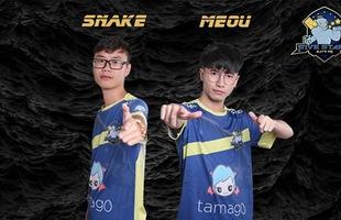Không được đi thi đấu quốc tế, Snake và Mèo Ú nói lời chia tay RM5S, có khả năng gia nhập Refund Gaming