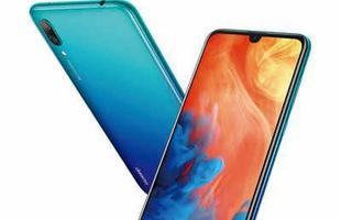 Huawei Y7 Pro 2019 chính thức lên kệ tại Việt Nam: màn 6.26 inch, camera kép, pin 4.000mAh, giá 3,99 triệu