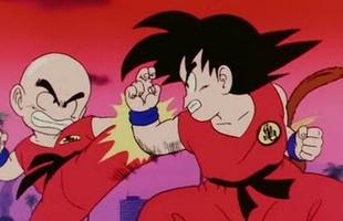 Dragon Ball: Xếp hạng sức mạnh của những người tham gia giải đấu võ thuật của Uranai Baba (P.2)