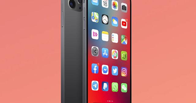 """iPhone 13 không còn cổng kết nối sẽ được Apple """"phù phép"""" ra sao?"""