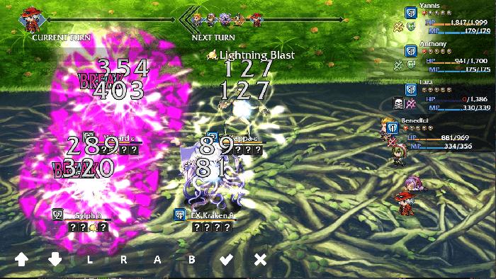 The Endless Journey là tựa game dành riêng cho người chơi thích nhập vai hardcore