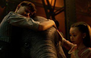Baby Mine – Khúc hát ru được đề cử giải Oscar làm tan chảy các Sao Việt tuần qua