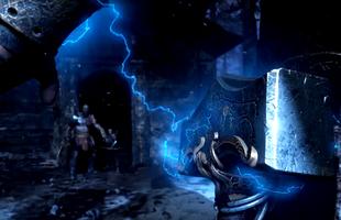 Thor chính thức xuất hiện, gửi lời thách thức đến Kratos
