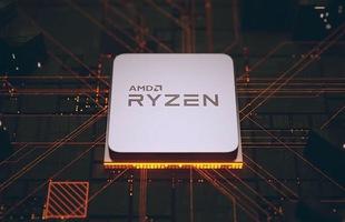 AMD sắp thử nghiệm CPU 7nm siêu mạnh siêu mát trong khi Intel vẫn chưa