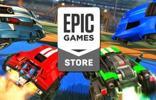 Epic vung tiền thâu tóm nhà sản xuất Rocket League, có thể gỡ bán trò chơi khỏi Steam