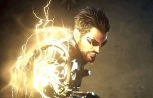 """Phiên bản Mobile của Deus Ex, tựa game giành hơn 40 """"Game of the Year"""" đang miễn phí trên iOS và Android"""