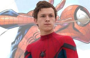 Chúc mừng ngày 1/6 Quốc Tế Thiếu Nhi, và cũng chúc mừng sinh nhật của Spider Man - Tom Holland