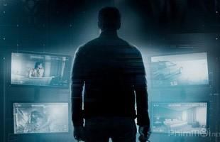 """Kẻ Trực Đêm tung trailer gây hồi hộp cực mạnh với sự góp mặt của """"Bond Girl"""" Ana de Armas"""