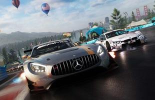 Game online đua xe bom tấn The Crew 2 đã chính thức mở cửa