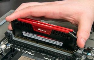 Giá RAM đang ở mức rất thấp, nhưng đây có thể là đợt giảm giá cuối cùng