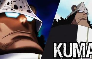 One Piece: Ngoài Râu Trắng, đây là 7 nhân vật sử dụng sóng xung kích để chiến đấu