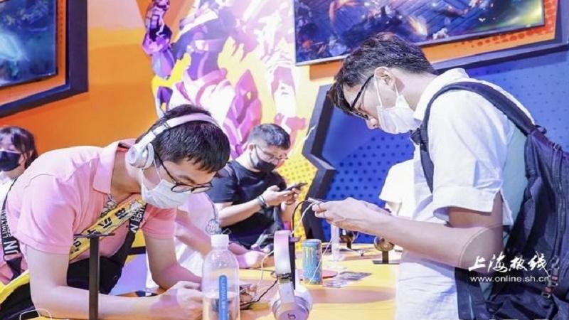 ChinaJoy 2020: Dạo quanh gian hàng của các thương hiệu game đình đám