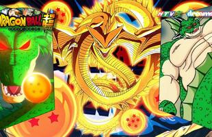 """Top 10 Rồng thần """"ngầu"""" nhất Dragon Ball: Con bay trên trời, con đi dưới đất, con dùng hẳn máy thời gian để """"săn lùng"""" (P1)"""
