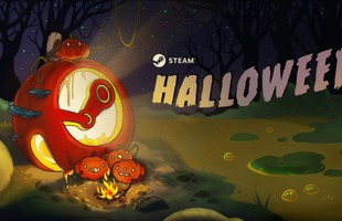 Nhanh tay lên các bạn, Steam Halloween Sale sắp đóng cửa rồi