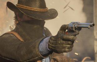 Trang tin game mất trắng 30 tỷ vì dám làm lộ tin về Red Dead Redemption 2