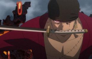 King Hỏa Hoạn sẽ là đối thủ tiếp theo Zoro phải đánh bại trên con đường trở thành kiếm sĩ mạnh nhất One Piece?