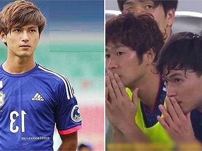 Qatar vô địch giải đấu Asian Cup nhưng khán giả chỉ quan tâm...nhan sắc trai đẹp Nhật Bản