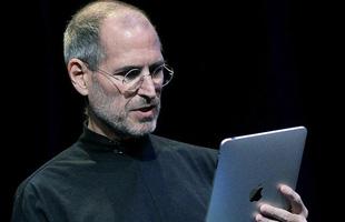 Lời hứa của Steve Jobs về iPad đã thất bại