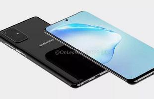 Thiết kế của Galaxy Note 20 sẽ có nhiều điểm chung với dòng Galaxy S20?