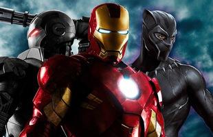 Có thể bạn chưa biết: Marvel đã khéo léo để lộ một easter egg về Black Panther ngay từ Iron Man 2 (2010)