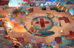 Những game online chiến thuật đánh theo lượt vô cùng