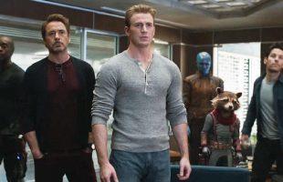 """Sau bao mong chờ, Thanos đã lộ diện trong TV spot """"đánh úp"""" của Avengers: Endgame"""