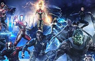 """Avengers: Endgame- Các trang web bán vé sớm sập toàn bộ, các fan """"điên cuồng"""" tranh giành nhau vé"""