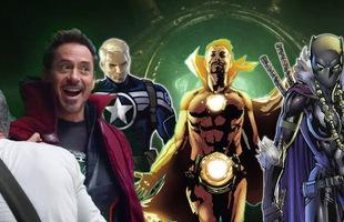 Avengers 4: Màn quay ngược thời gian sẽ khiến Thế giới siêu anh hùng thay đổi?